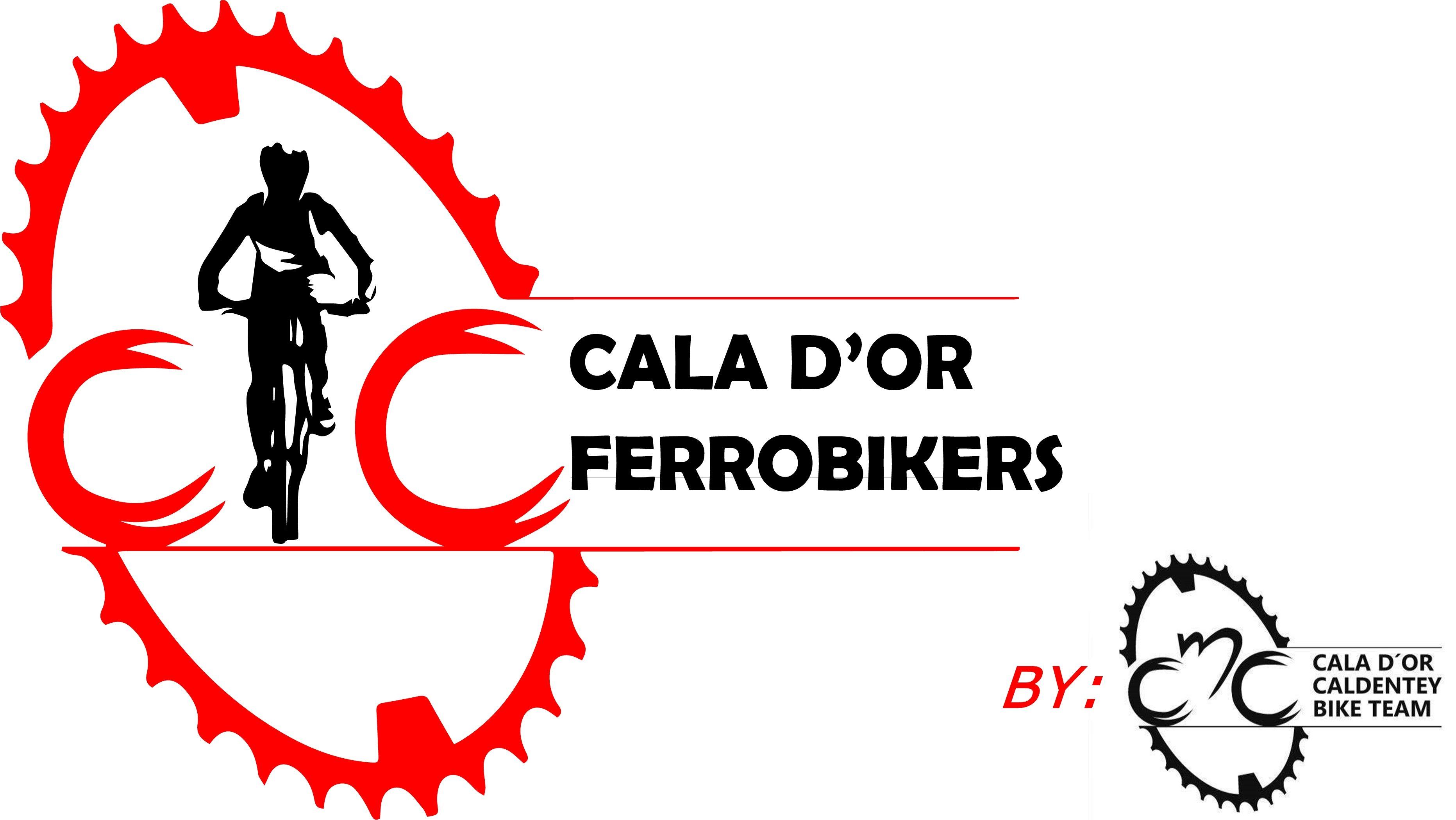 cala d'or ferrobikers